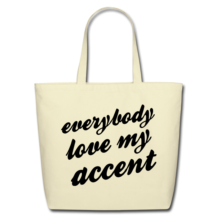 My Accent Natural