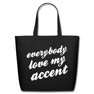 My Accent Black